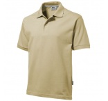 33S01121 - Forehand short sleeve men's polo