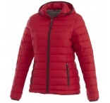 39322252 - Elevate•Norquay Hooded ladies jacket