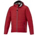 39333250 - Elevate•SILVERTON HOODED JACKET