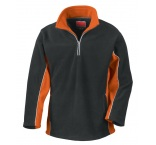 R860306 - Result•TECH 3 SPORT FLEECE TOP
